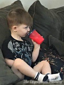 gerber toddler drink