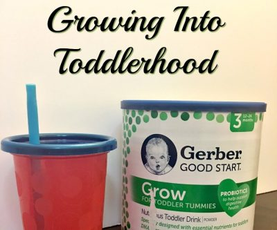 growing into toddlerhood featured image