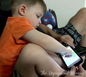 nursery rhyme app
