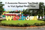 5 Awesome Reasons You Need to Visit Legoland Florida Now