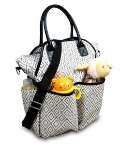 Laiya diaper bag
