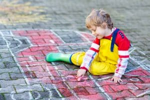8 of the best outdoor summer activities for toddlers