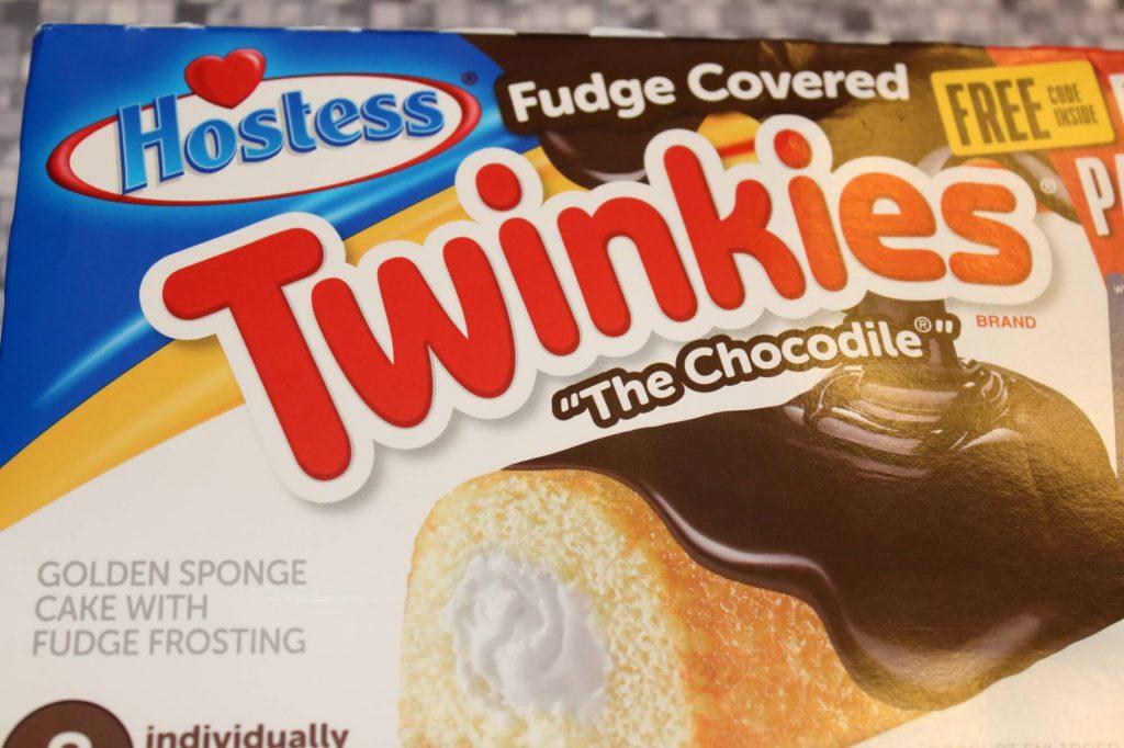 Twinkie Pops
