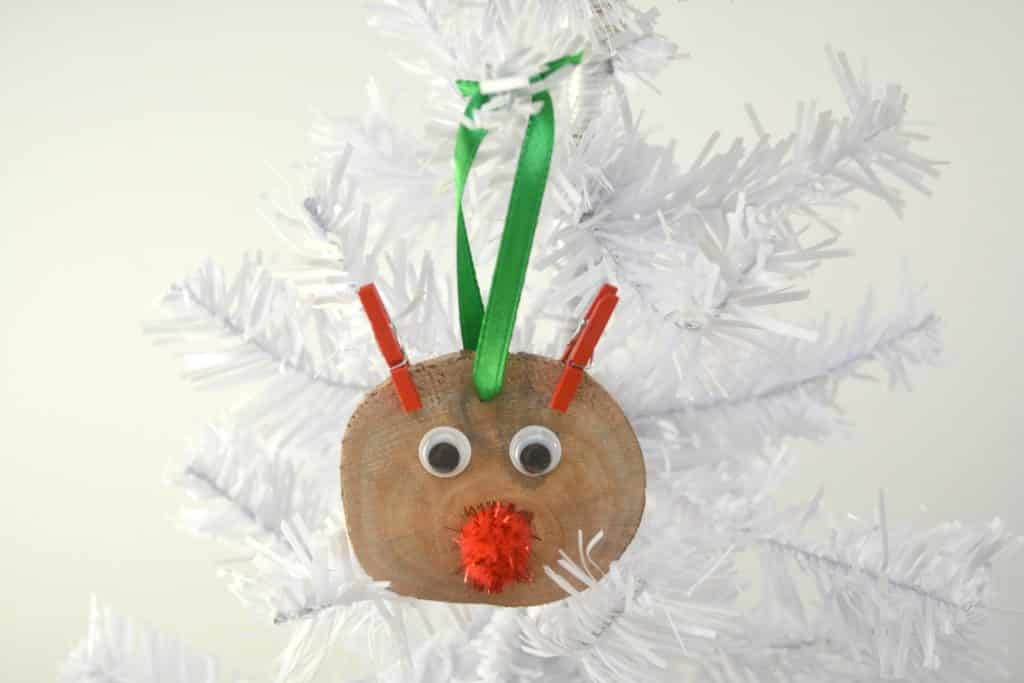christmas ornament for preschoolers