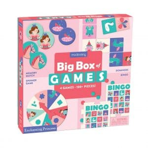 holiday gift guides for preschoolers