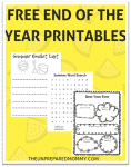 14 Engaging End of the Year Activities