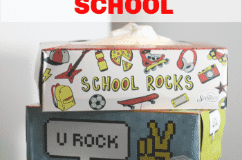 Got everything on your school supply list? Make sure you have the must have item for back to school! #ad #Scotties